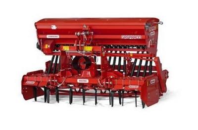 COMPAGNA 130 - 300 mechanic