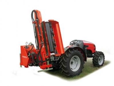 EMMA for tractors > 1800 kg
