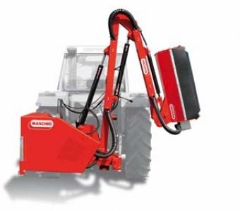 CRISTINA for tractors > 2000 kg