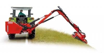 MARTINA for tractors > 2200 kg