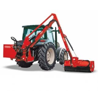 CAMILLA for tractors > 2300 kg