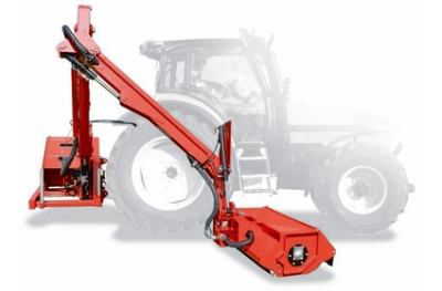 KATIA for tractors > 3000 kg