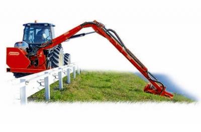 LARA for tractors > 4500 kg